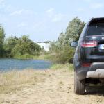 Land Rover Discovery tyl 1 150x150 Relacja: AutoTest 2017. Nowości, emocje i wiatr we włosach.