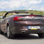 Opel Cascada Tyl 1 150x150 Relacja: AutoTest 2017. Nowości, emocje i wiatr we włosach.