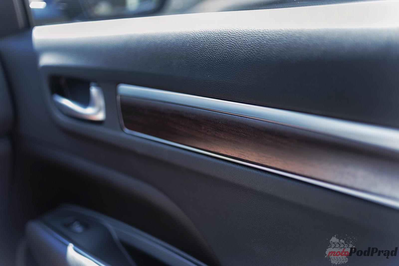 Renault Koleos 14 Renault Koleos   pierwsza jazda w siodle