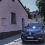 Renault Koleos 5 150x150 Renault Koleos   pierwsza jazda w siodle