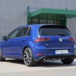 VW Golf R tyl 1 150x150 Relacja: AutoTest 2017. Nowości, emocje i wiatr we włosach.