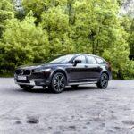 Volvo V90 Cross Country 11 150x150 Test: Volvo V90 Cross Country   na szczudłach