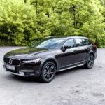 Volvo V90 Cross Country 12 150x150 Test: Volvo V90 Cross Country   na szczudłach