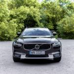 Volvo V90 Cross Country 13 150x150 Test: Volvo V90 Cross Country   na szczudłach