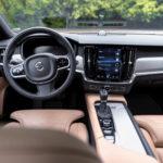 Volvo V90 Cross Country 18 150x150 Test: Volvo V90 Cross Country   na szczudłach