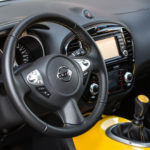 DSC 9742 150x150 Test:  Nissan Juke 1.2 DIG T Tekna   w tym szaleństwie jest metoda