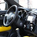 DSC 9745 150x150 Test:  Nissan Juke 1.2 DIG T Tekna   w tym szaleństwie jest metoda