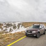 Dacia Duster Blackshadow Rumunia 1 150x150 Test i przygoda: Dacia Duster Blackshadow – do Rumunii i z powrotem!