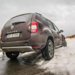 Dacia Duster Blackshadow Rumunia 3 150x150 Test i przygoda: Dacia Duster Blackshadow – do Rumunii i z powrotem!