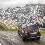 Dacia Duster Blackshadow Rumunia 4 150x150 Test i przygoda: Dacia Duster Blackshadow – do Rumunii i z powrotem!