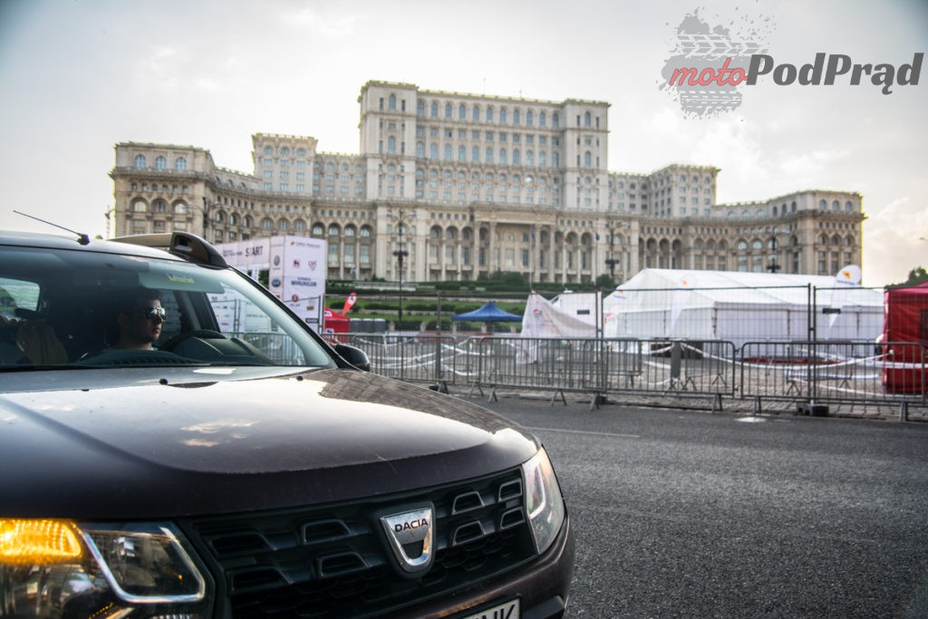 Dacia Duster Blackshadow Rumunia 8 1024x683 Test i przygoda: Dacia Duster Blackshadow – do Rumunii i z powrotem!