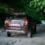 Duster 4x4 1 150x150 Test i przygoda: Dacia Duster Blackshadow – do Rumunii i z powrotem!