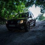 Duster 4x4 2 150x150 Test i przygoda: Dacia Duster Blackshadow – do Rumunii i z powrotem!