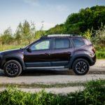 Duster 4x4 3 150x150 Test i przygoda: Dacia Duster Blackshadow – do Rumunii i z powrotem!