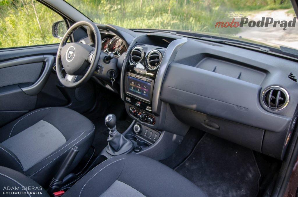 Duster 4x4 4 1024x678 Test i przygoda: Dacia Duster Blackshadow – do Rumunii i z powrotem!