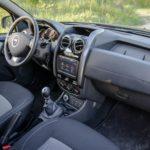 Duster 4x4 4 150x150 Test i przygoda: Dacia Duster Blackshadow – do Rumunii i z powrotem!
