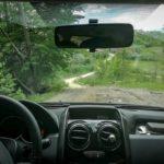 Duster 4x4 9 150x150 Test i przygoda: Dacia Duster Blackshadow – do Rumunii i z powrotem!