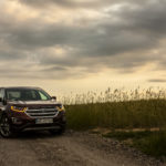 Ford Edge 11 150x150 Test: Ford Edge 2.0 TDCi   jazda na krawędzi