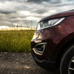 Ford Edge 12 150x150 Test: Ford Edge 2.0 TDCi   jazda na krawędzi