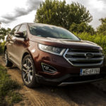 Ford Edge 14 150x150 Test: Ford Edge 2.0 TDCi   jazda na krawędzi