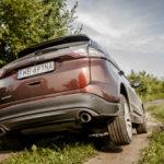 Ford Edge 16 150x150 Test: Ford Edge 2.0 TDCi   jazda na krawędzi