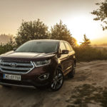 Ford Edge 2 150x150 Test: Ford Edge 2.0 TDCi   jazda na krawędzi