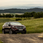 Ford Edge 3 150x150 Test: Ford Edge 2.0 TDCi   jazda na krawędzi