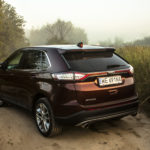 Ford Edge 5 150x150 Test: Ford Edge 2.0 TDCi   jazda na krawędzi