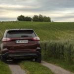 Ford Edge 7 150x150 Test: Ford Edge 2.0 TDCi   jazda na krawędzi