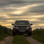 Ford Edge 8 150x150 Test: Ford Edge 2.0 TDCi   jazda na krawędzi