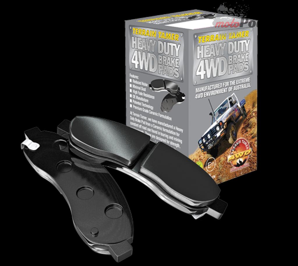 HDBrakePads 1024x915 Zestaw hamulcowy do zadań specjalnych