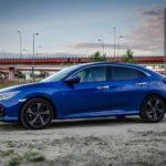 Honda Civic 1 1 150x150 Test: Honda Civic X 1.5 VTEC Turbo CVT 5D – stara miłość nie rdzewieje?