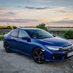 Honda Civic 1 16 150x150 Test: Honda Civic X 1.5 VTEC Turbo CVT 5D – stara miłość nie rdzewieje?