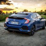 Honda Civic 1 17 150x150 Test: Honda Civic X 1.5 VTEC Turbo CVT 5D – stara miłość nie rdzewieje?