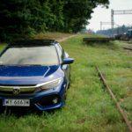Honda Civic 1 19 150x150 Test: Honda Civic X 1.5 VTEC Turbo CVT 5D – stara miłość nie rdzewieje?
