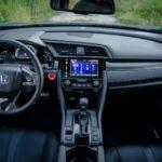Honda Civic 1 4 150x150 Test: Honda Civic X 1.5 VTEC Turbo CVT 5D – stara miłość nie rdzewieje?