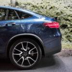 Mercedes AMG GLC43 18 150x150 Test: Mercedes AMG GLC 43 Coupe   jak ruszyć głaz