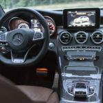 Mercedes AMG GLC43 2 150x150 Test: Mercedes AMG GLC 43 Coupe   jak ruszyć głaz