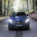 Mercedes AMG GLC43 20 150x150 Test: Mercedes AMG GLC 43 Coupe   jak ruszyć głaz