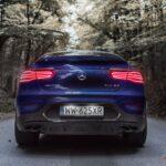 Mercedes AMG GLC43 23 150x150 Test: Mercedes AMG GLC 43 Coupe   jak ruszyć głaz
