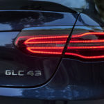 Mercedes AMG GLC43 25 150x150 Test: Mercedes AMG GLC 43 Coupe   jak ruszyć głaz