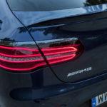 Mercedes AMG GLC43 26 150x150 Test: Mercedes AMG GLC 43 Coupe   jak ruszyć głaz