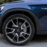 Mercedes AMG GLC43 27 150x150 Test: Mercedes AMG GLC 43 Coupe   jak ruszyć głaz