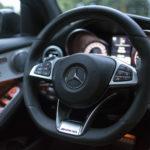 Mercedes AMG GLC43 3 150x150 Test: Mercedes AMG GLC 43 Coupe   jak ruszyć głaz