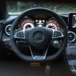 Mercedes AMG GLC43 7 150x150 Test: Mercedes AMG GLC 43 Coupe   jak ruszyć głaz