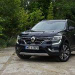 Renault Koleos 4 150x150 Test: Renault Koleos 2.0 177 KM 4x4   ku dobremu