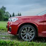 bmw x4 14 150x150 Minitest: BMW X4 M40i   SUV z osiągami mocarnego hot hatcha