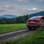 bmw x4 15 150x150 Minitest: BMW X4 M40i   SUV z osiągami mocarnego hot hatcha