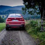 bmw x4 17 150x150 Minitest: BMW X4 M40i   SUV z osiągami mocarnego hot hatcha