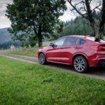 bmw x4 19 150x150 Minitest: BMW X4 M40i   SUV z osiągami mocarnego hot hatcha